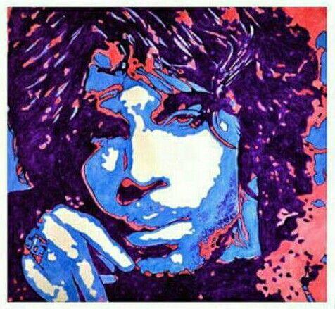 Artwork by Heidi Kriel #Prince4Ever