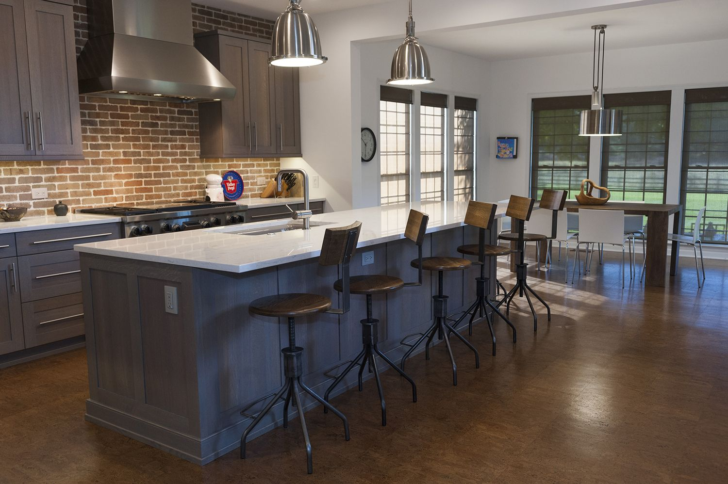 Kitchen Remodeling Contractor West Chester PA | Pine ...