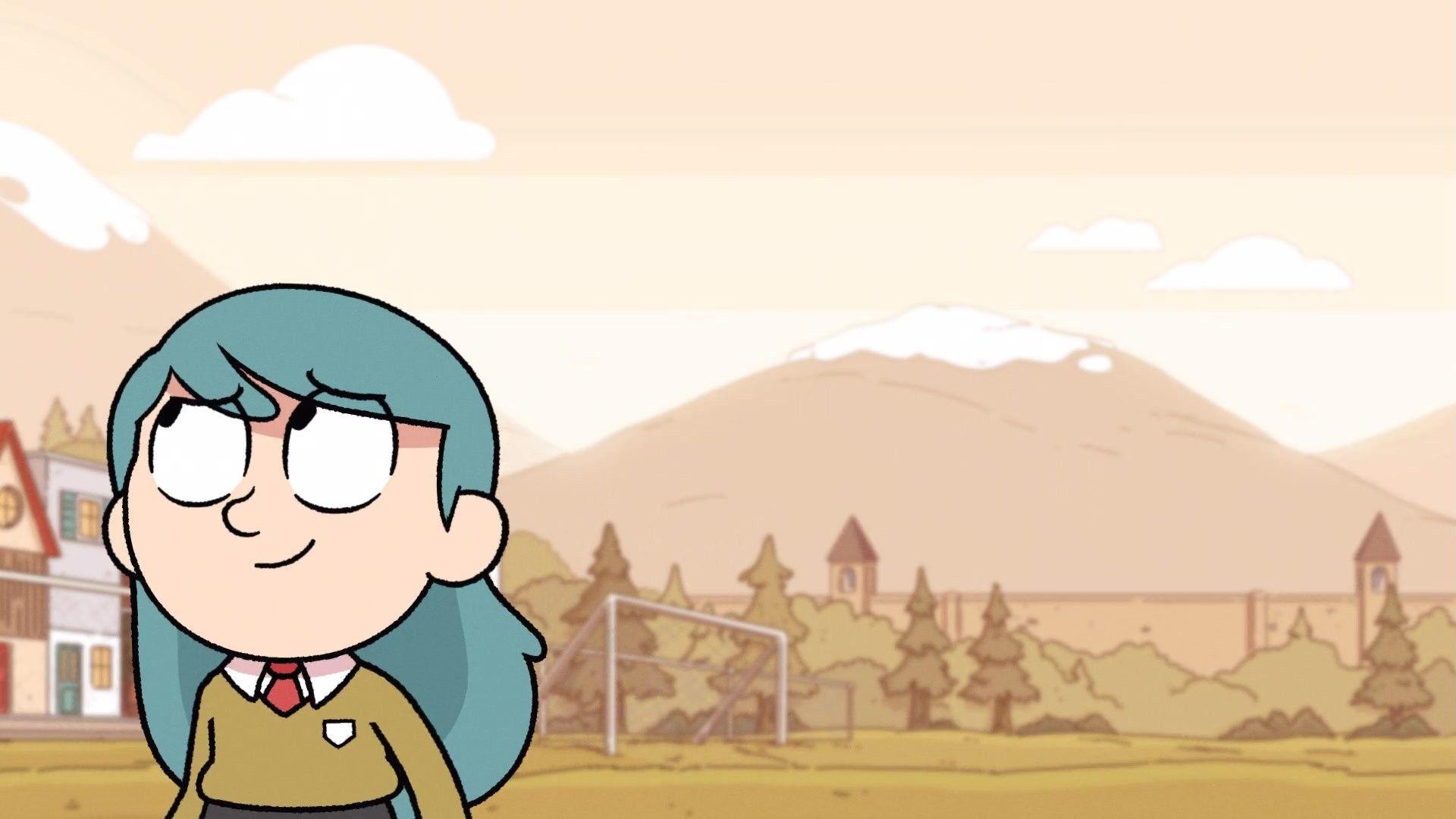 Pin on Hilda