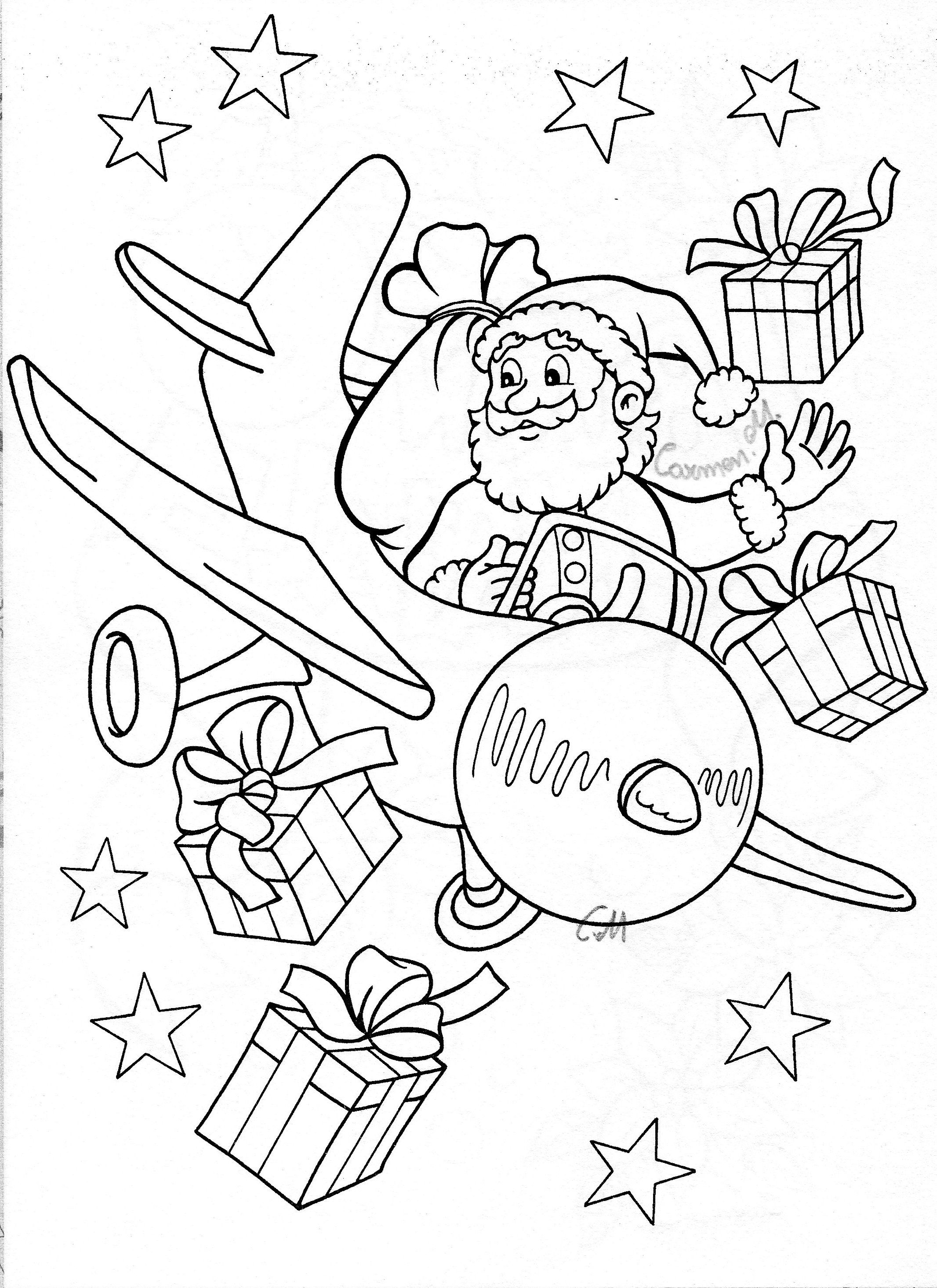 Pin by Kaylie Taylor on The Big Christmas Colouring And Puzzle Book ...