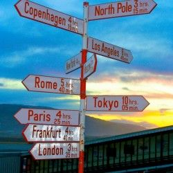 Choosing Your Next Destination Can Be Difficult Maybe This