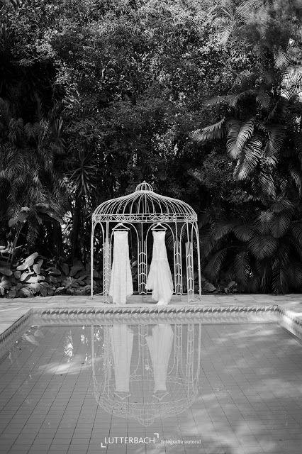 Double wedding!  Foto Fernando Lutterbach