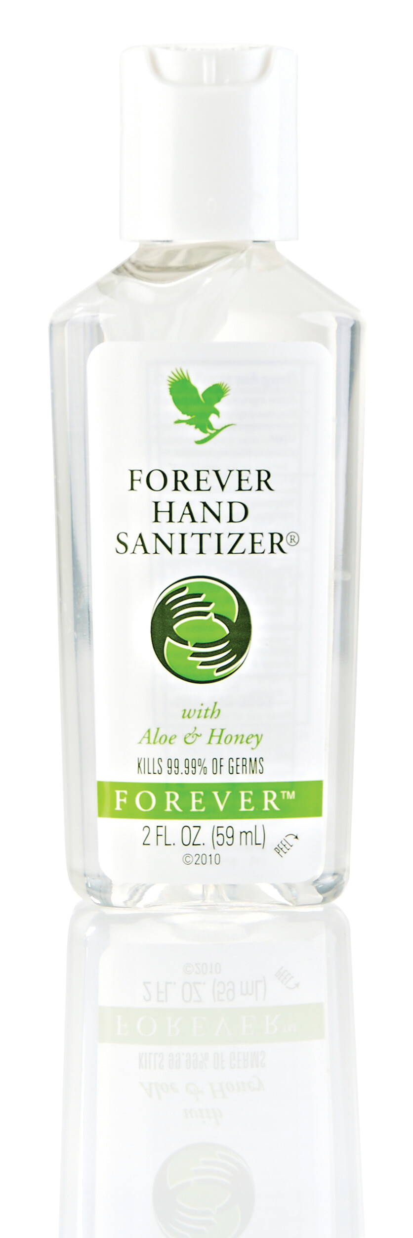 Forever Hand Sanitizer Some Peace Of Mind In A Handy Bottle