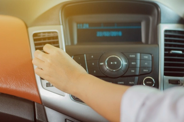 Benefits Of Hiring The Experts To Fix Your Car Air