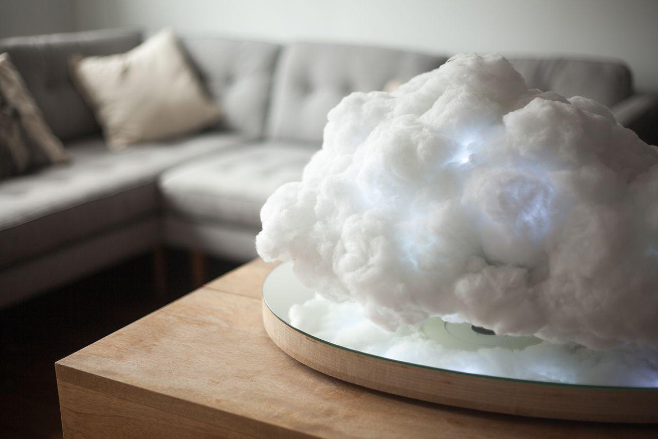 Floating Cloud Formes De Nuage Leviter Nuage