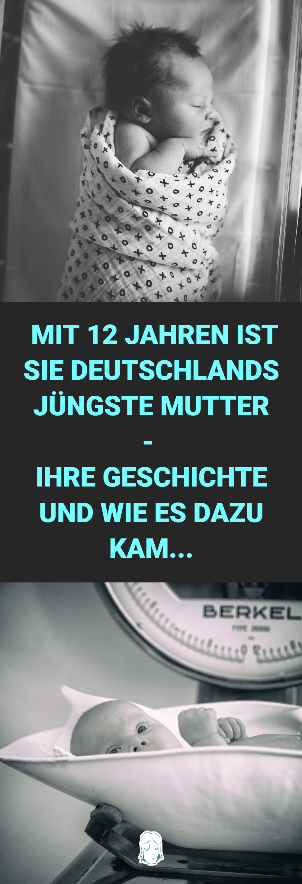 Mutter deutschland jüngste Die jüngste
