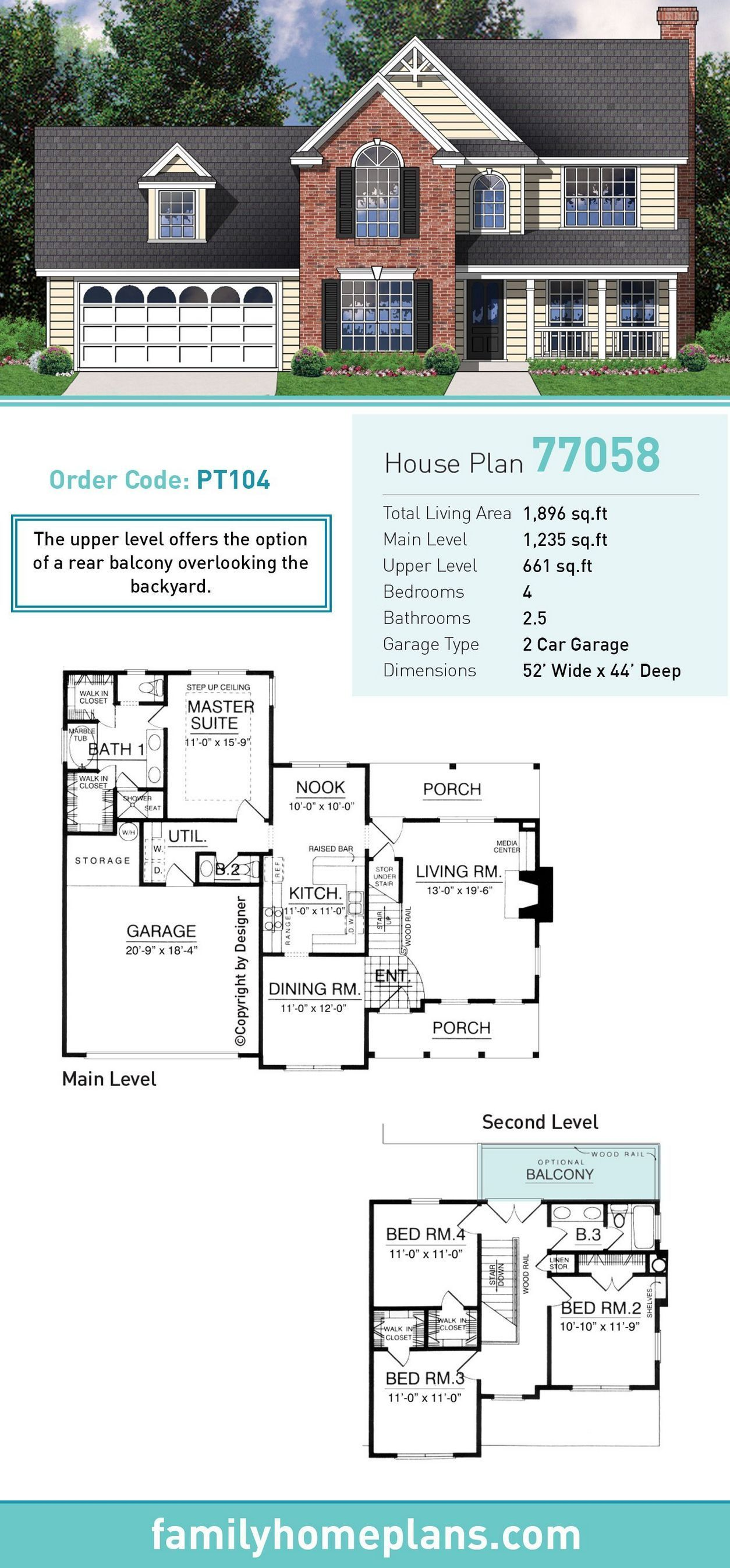 80 Best Farmhouse Design And Plan Ideas Beautiful House Plans Types Of Houses Styles House Plans