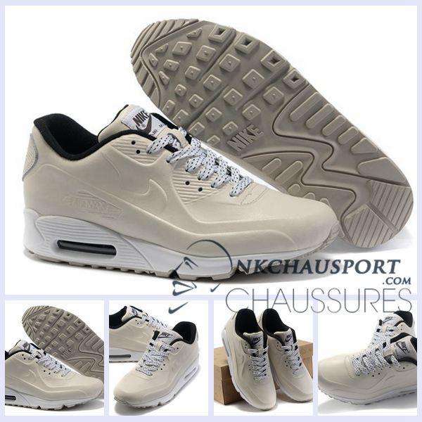 Nike Air Max 90 VT | Meilleur Chaussures Running Homme Daim