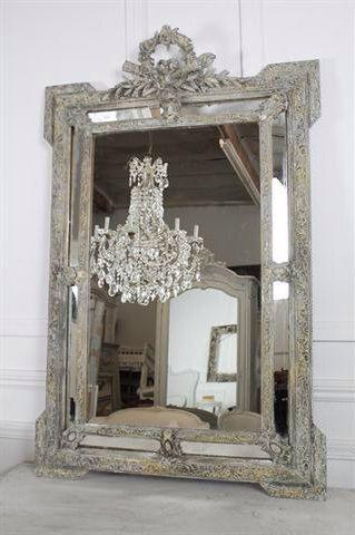 Antique French Mirror Large Floor MirrorsVintage MirrorsAntique MirrorsVenetian