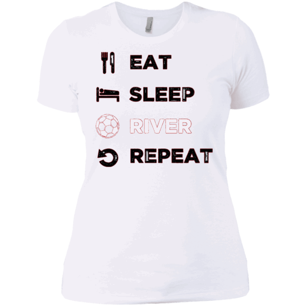Nice shirt!   Eat Sleep River Repeat - River Plate Fan Shirt - T-Shirt   https://sunlighttee.com/product/eat-sleep-river-repeat-river-plate-fan-shirt-t-shirt-2/  #EatSleepRiverRepeatRiverPlateFanShirtTShirt  #EatShirt #SleepShirt #RiverShirt #RepeatShirt #Shirt #RiverTShirt #River