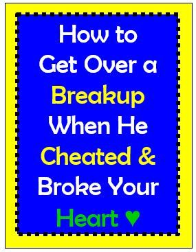 How to start dating again after a broken heart