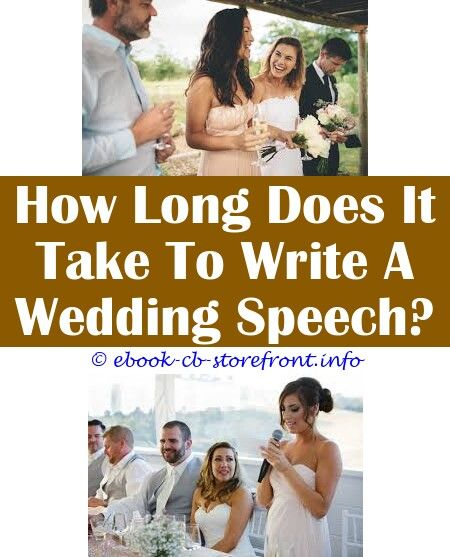 Portentous Unique Ideas: Wedding Rap Speech Wedding Speech