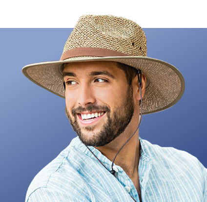 db5454ec3ab35 Wallaroo Hat Company