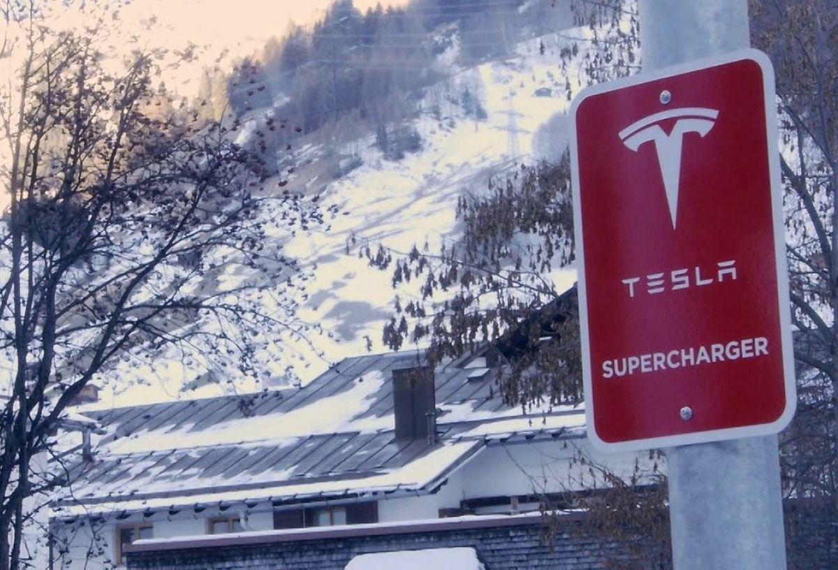 DACH Region & Netherlands Get Supercharged Supercharger