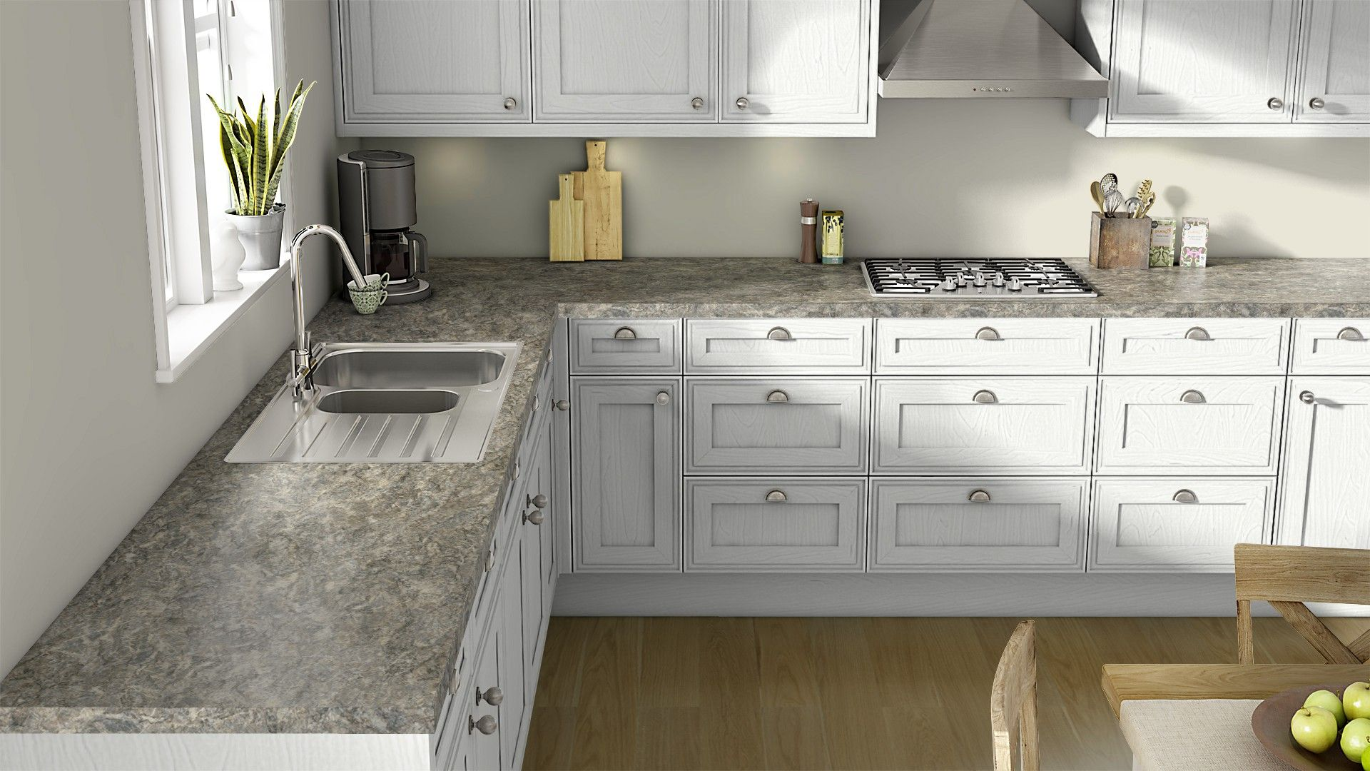 Cafe De Pesco Kitchen Cabinets Kitchen Countertops