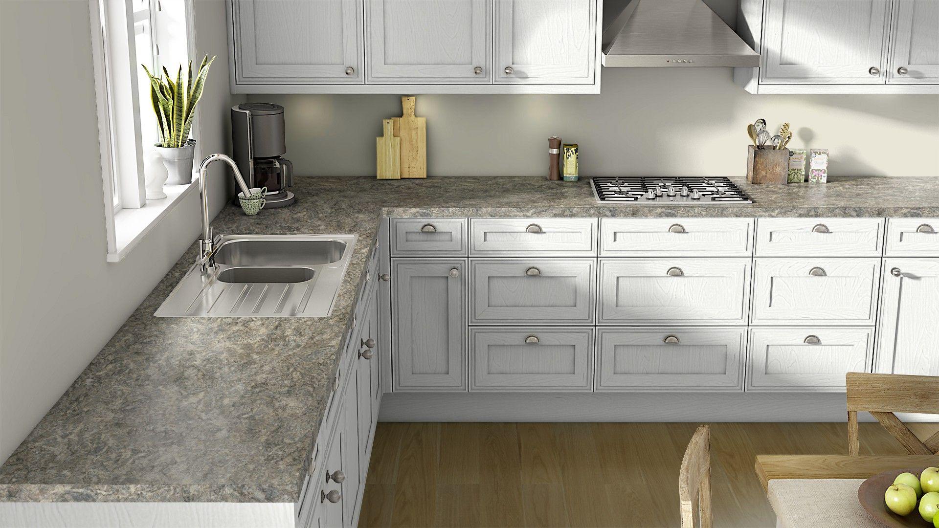 Cafe De Pesco Kitchen Remodel Laminate Countertops