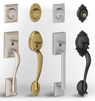 Collection Dexter Door Handles Pictures - Woonv.com - Handle idea
