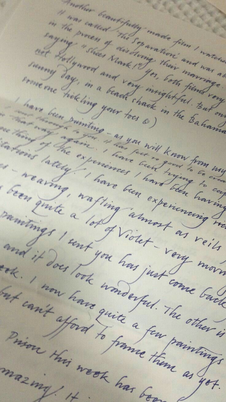 How I Practice My Handwriting | Favorite words, Handwriting and Cursive