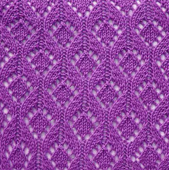 Talismans Cool Knitting Pattern Knitting Patterns Pinterest