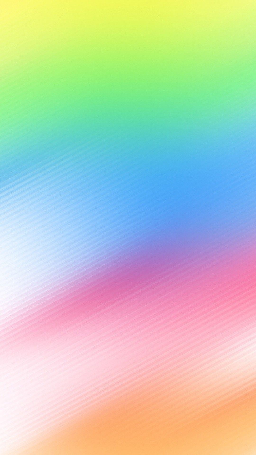 Colorful iOS 8 Stock 4K HD Android and iPhone Wallpaper
