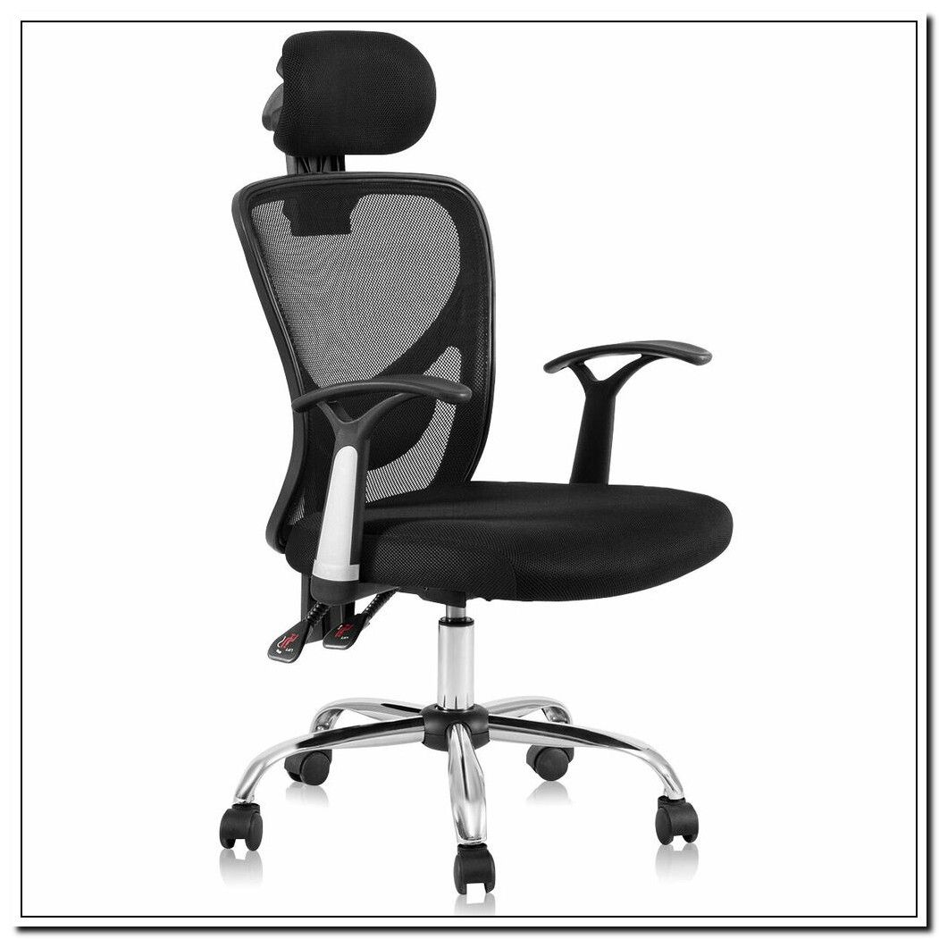 61 Reference Of Desk Chair Mesh Executive In 2020 Office Chair Desk Chair High Back Office Chair