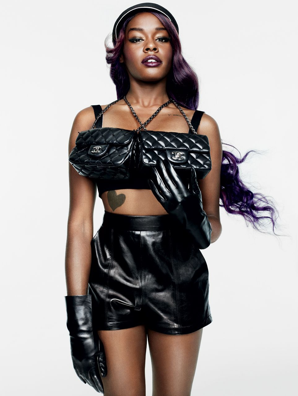 azealia banks - photo #25