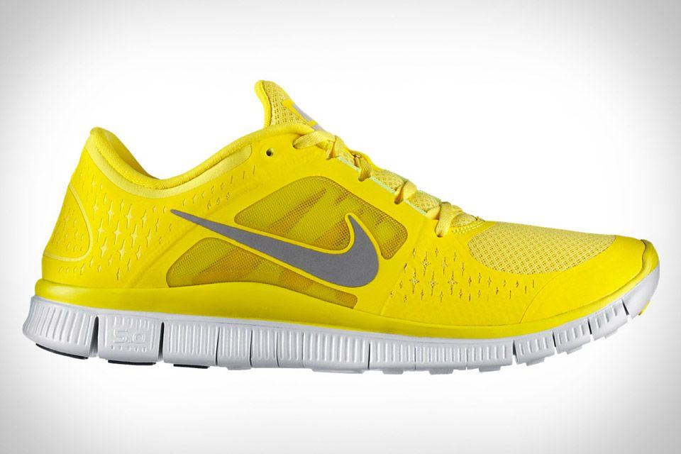 Nike Free Run+ 3 | Nike free run 3