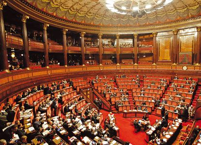 Italy has a bicameral parliament consisting of a 315 seat senate italy has a bicameral parliament consisting of a 315 seat senate and a 630 member fandeluxe Images