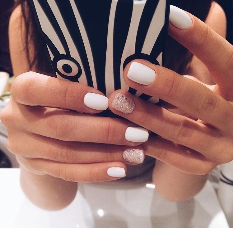 Pin By Luisa Hernandez Gonzalez On Unas Sns Nails Colors Trendy Nails Fashion Nails