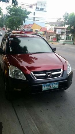 Honda Crv Matic For Sale Philippines Find 2nd Hand Used Honda
