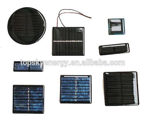 Source Small Mini 0 1w 0 5w 1w 2w 3w 4w 5w 8w 10w 1v 2v 3v 5v 6v 9v 12v 18v Customized Epoxy Pet Solar Panel 1w 12v Solar Panel Solar Panels