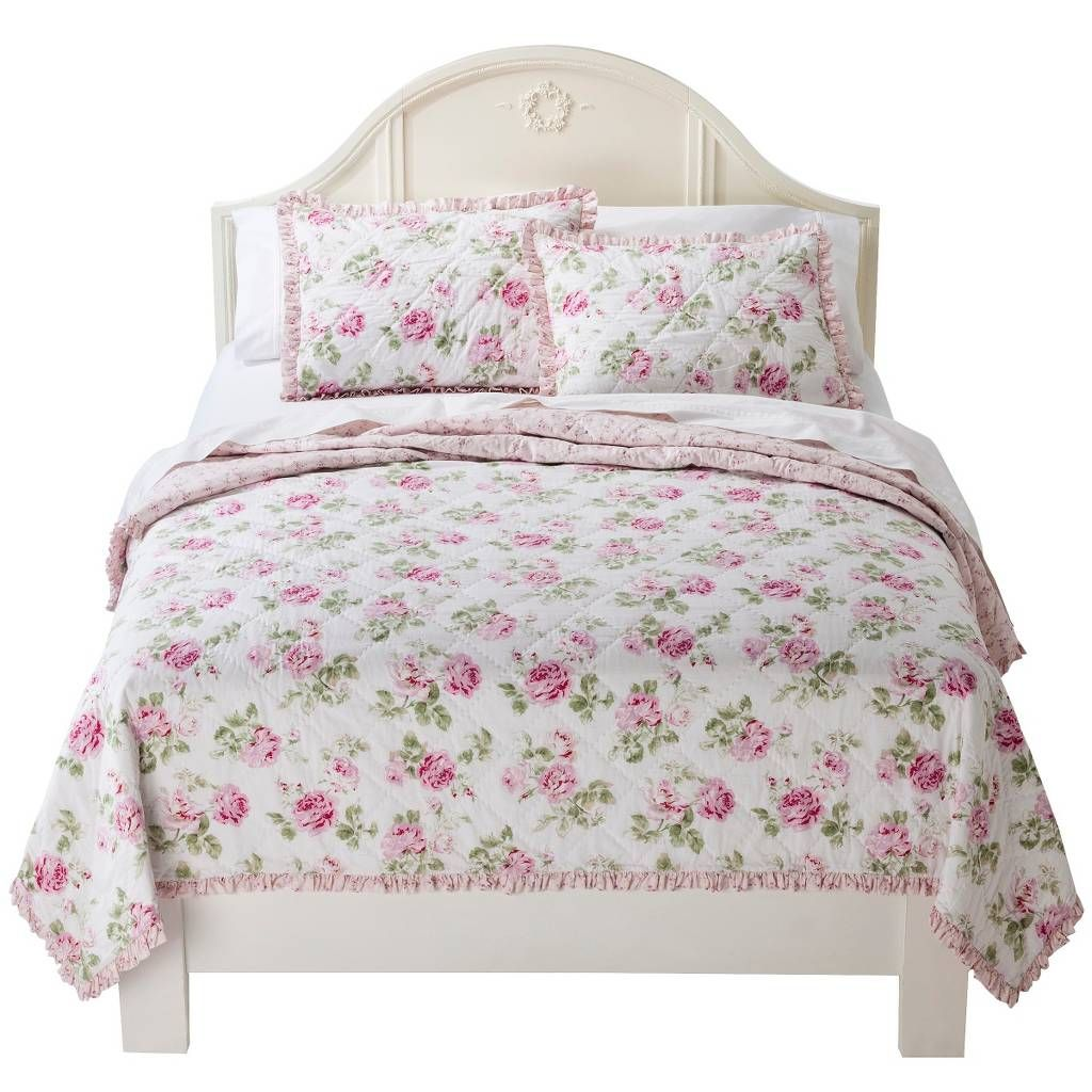 Sunbleached beauty. Simply Shabby Chic Sunbleached Floral