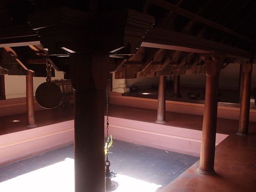 Traditional Architectural Style Of Kerala