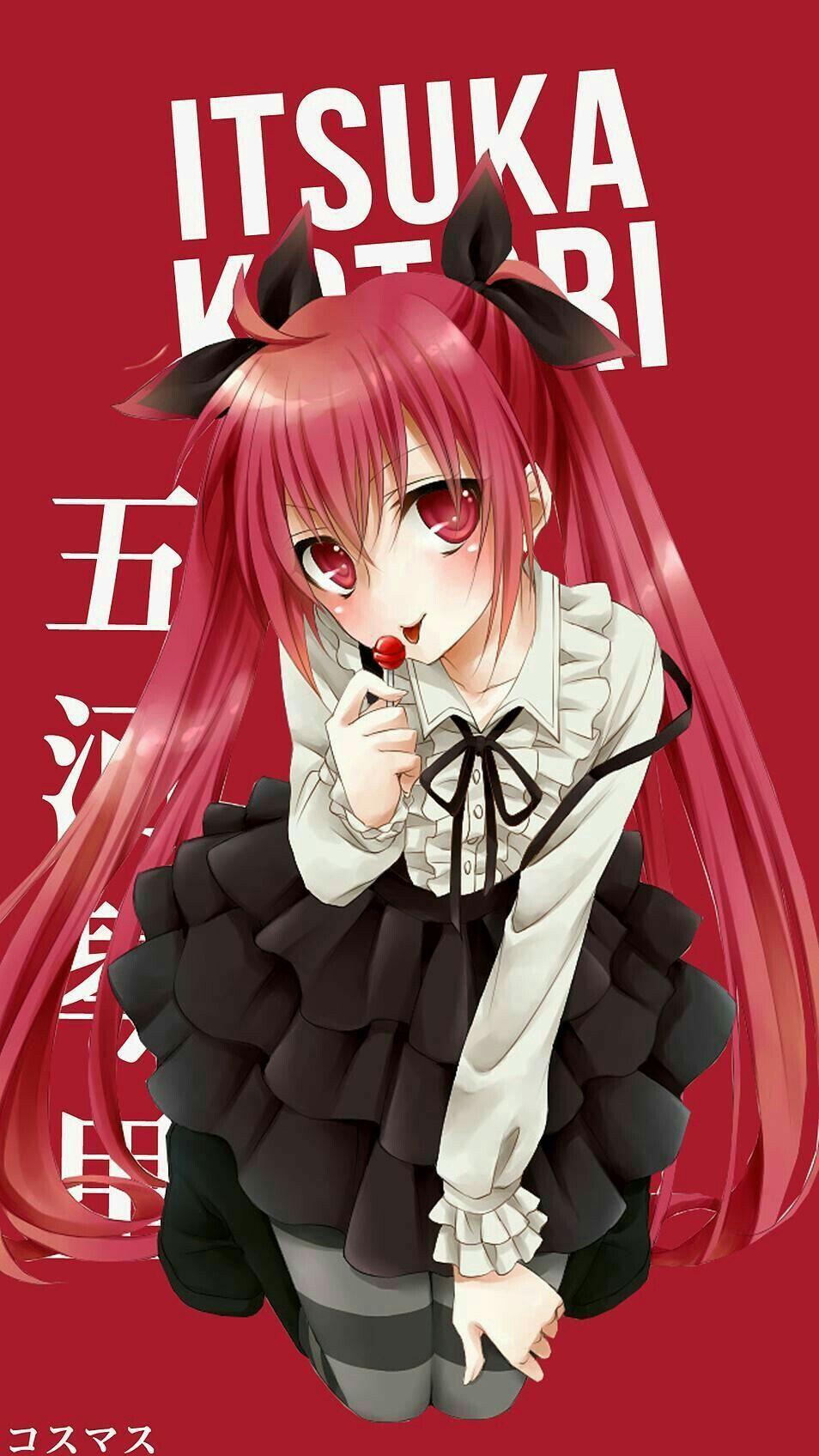Imágenes Anime | Parte II