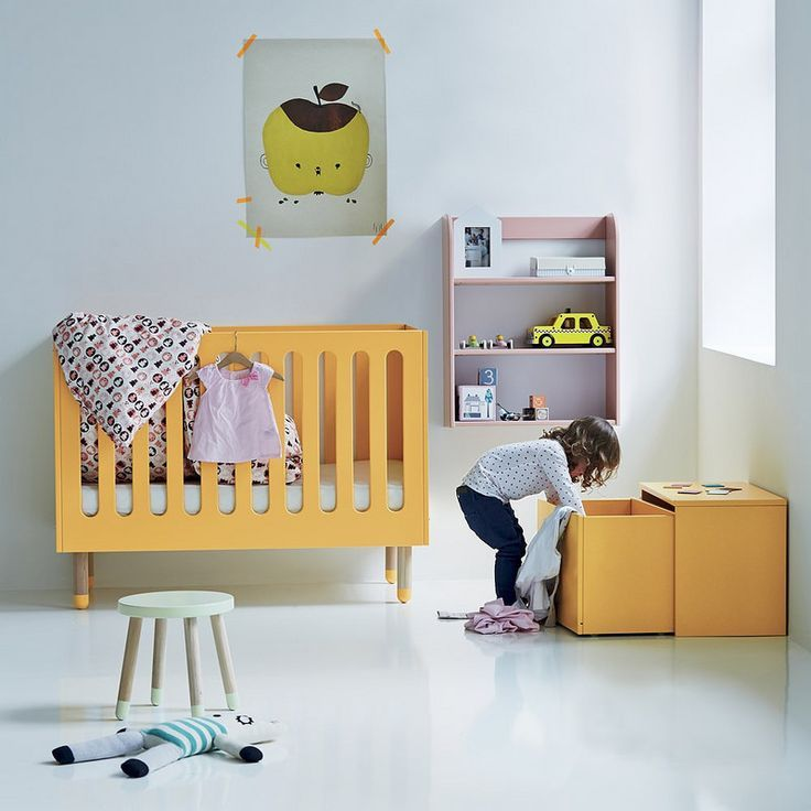 Flexa Play, Scandinavian Style   Furniture For Babies And Kids