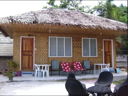 Small Native House Design Bamboo House Design Filipino House Small House Design Philippines