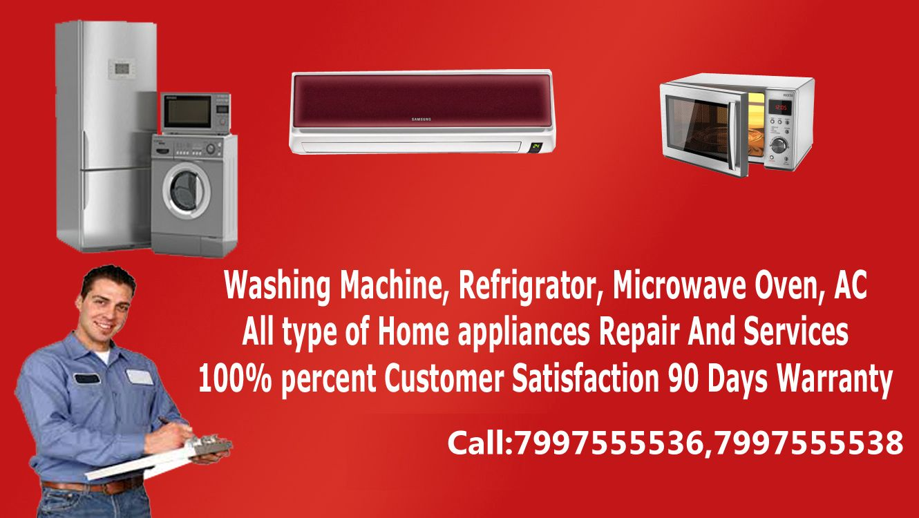 We Repair All The Service Of Lg Brand We Deal With Your
