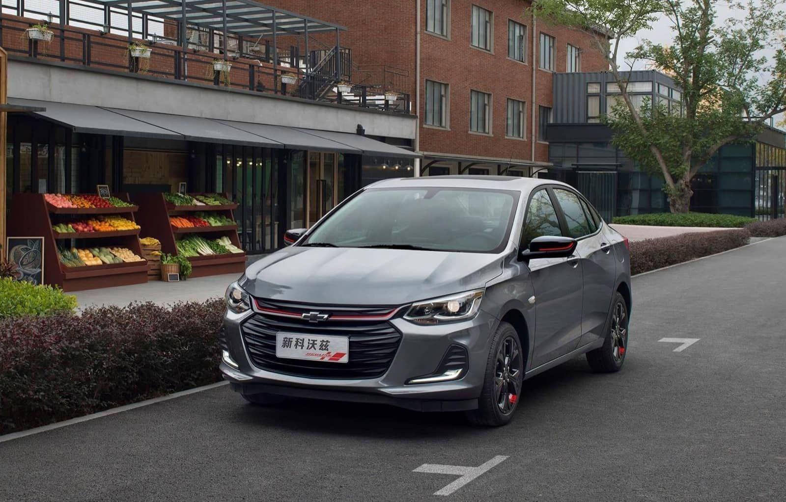 El Nuevo Chevrolet Onix De Saic Gm En Mayor Detalle Toyota Supra Carro Mais Vendido Jetta Gli