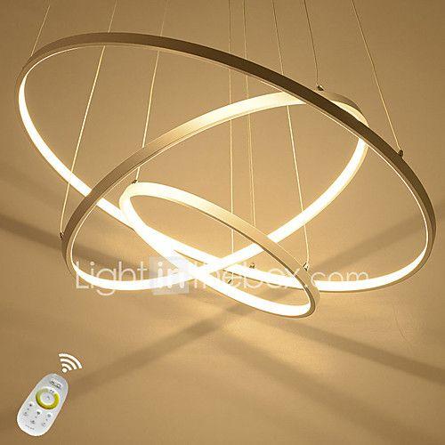 modern hedendaags plafond lichten hangers voor woonkamer