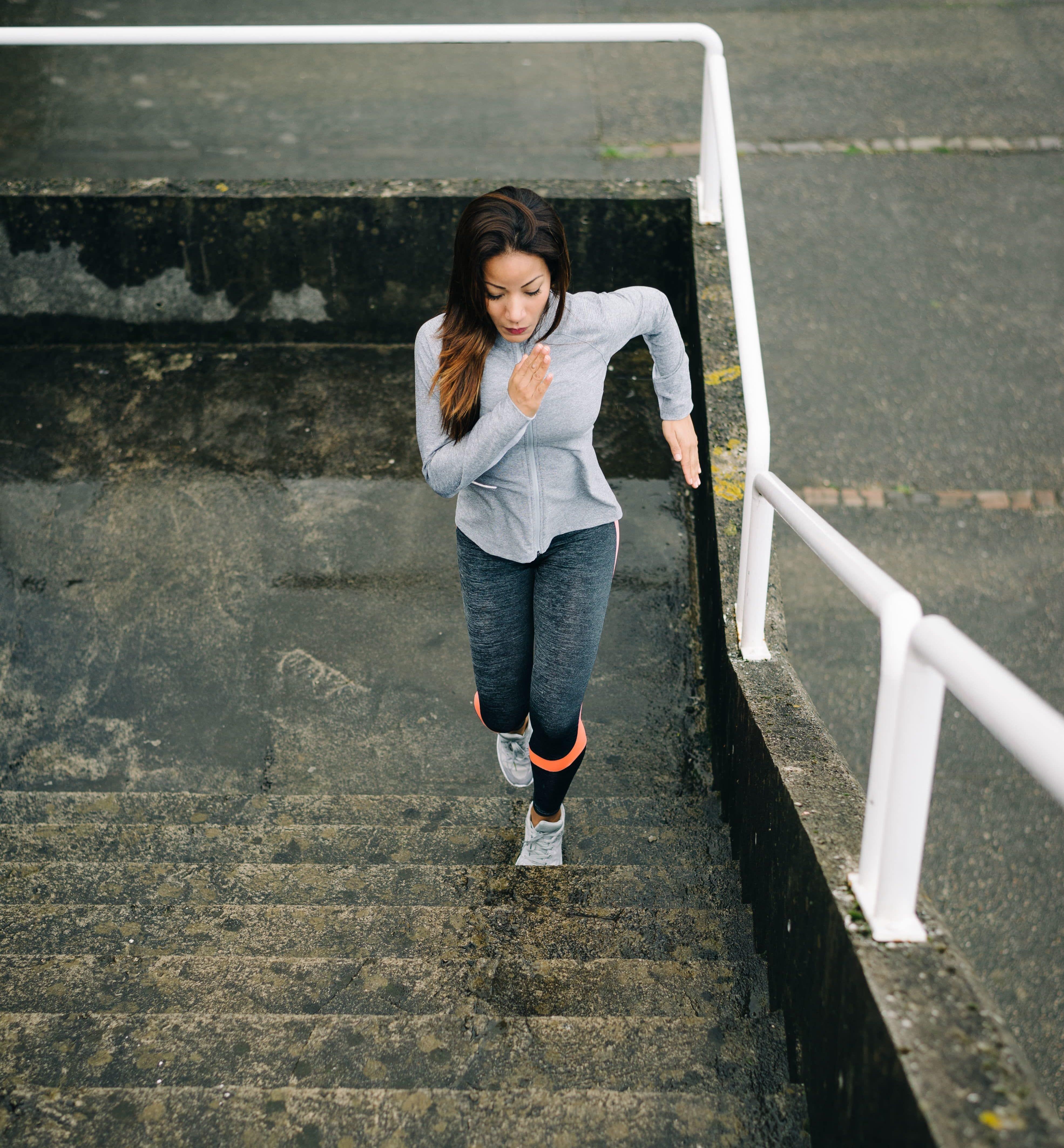 Courir pour maigrir : comment perdre du poids grâce à la