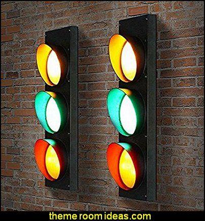 Traffic Lamp Jpg 404 437 Restaurant Wall Lights Wall Lamps Bedroom Wall Lights