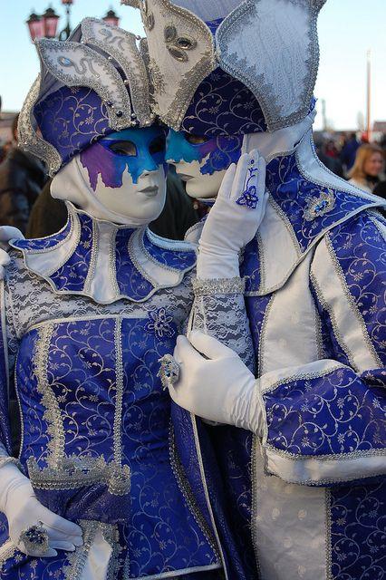 Bacio in maschera by marco