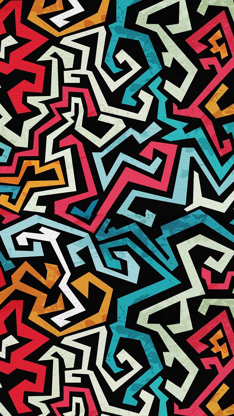 pop art wallpaper iphone Google'da Ara Pola