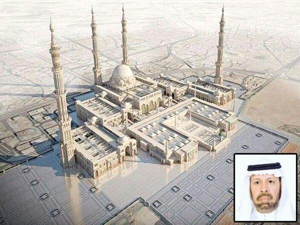 احد نماذج توسعة المسجد النبوي Paris Skyline Skyline Paris