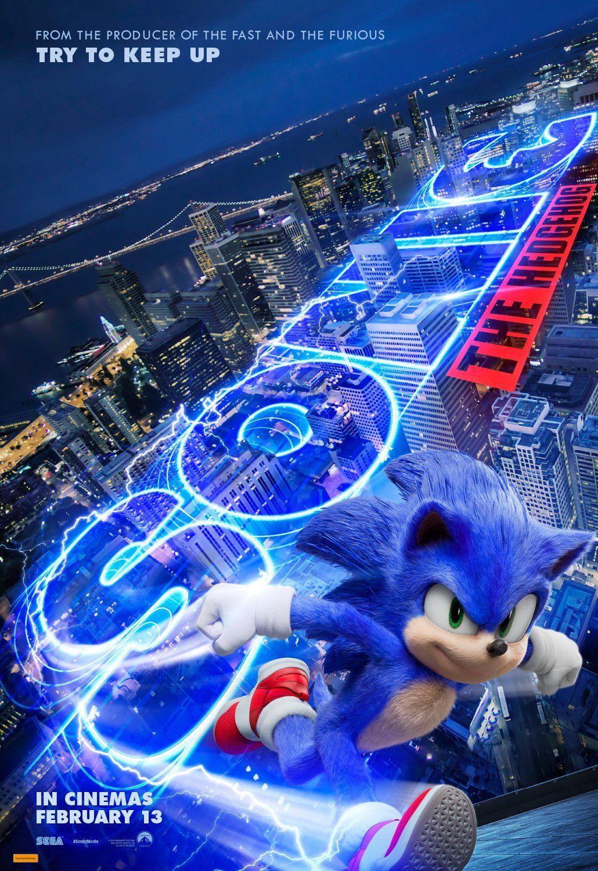 Tails Channel Sonic The Hedgehog News Updates On Twitter Filme Kostenlos Hd Filme Filme Sehen