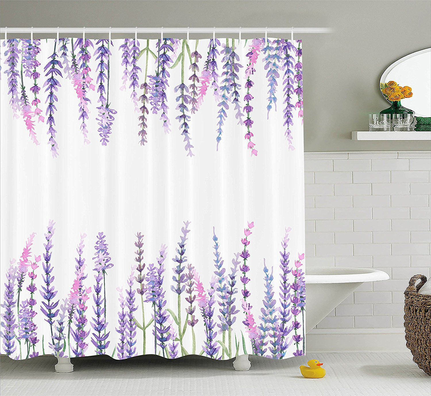Country Shower Curtains Revisited Country Shower Curtain