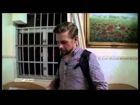 Joko und Klaas - 360° Comedian Klaas Heufer-Umlauf (Komplett) - YouTube