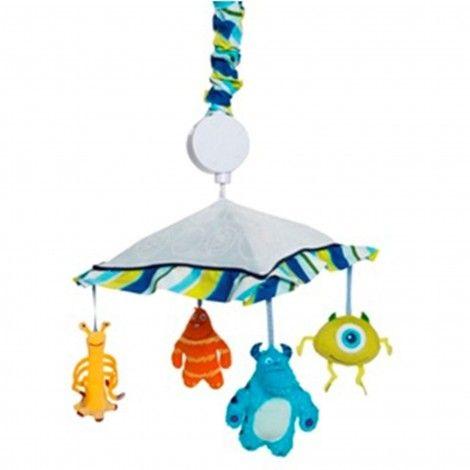 Shop Monters Inc University Merchandise Toys More Shopdisney Monsters Inc Nursery Baby Disney Mobiles For Kids
