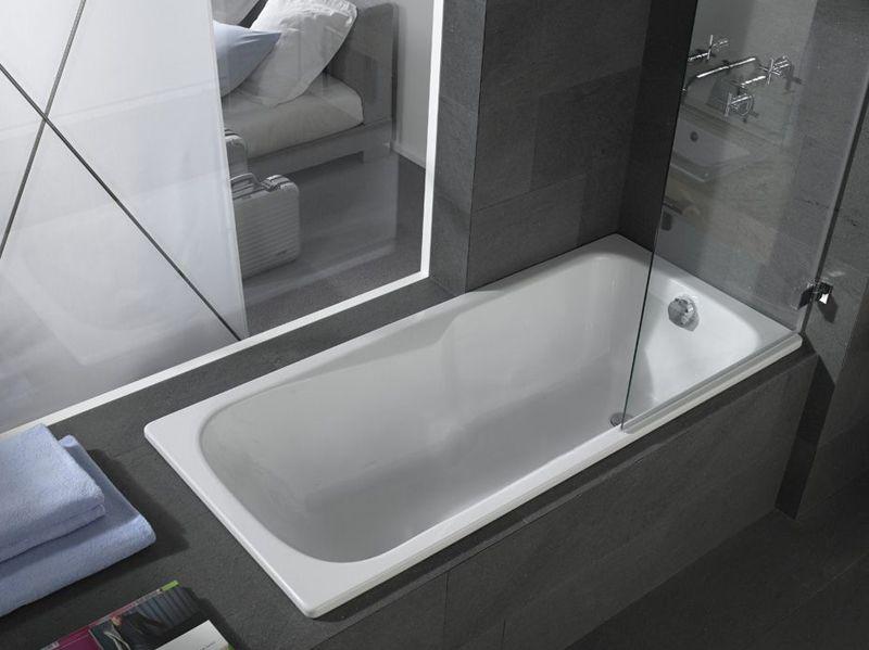 die dyna set ist eine kombiwanne die sich zum baden und duschen gleicherma en eignet eine. Black Bedroom Furniture Sets. Home Design Ideas