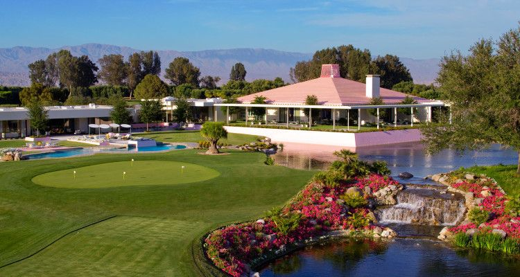 Explore the Gardens at Sunnylands in Rancho Mirage in Palm Springs ...